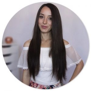 De snelste manier om uw haar te transformeren in lange lokken bij OxY Hairextensions